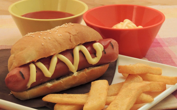 hot-dog-ricetta