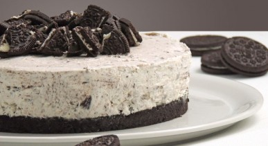 ricetta cheesecake oreo 387x211 - Cipolline in agrodolce