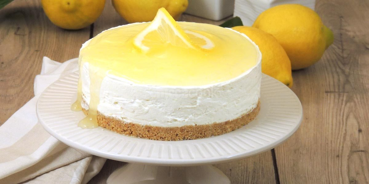 cheesecake al limon
